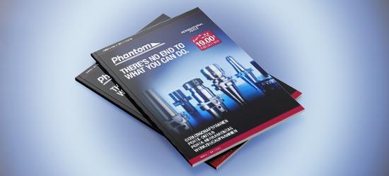 Catalogue Phantom